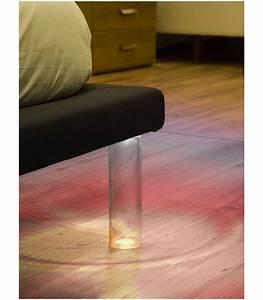 Füße Für Sofa : paket 4 st tzf sse f e mit led f r m bel und sofa poliplast 720 led mancini mancini shop ~ Orissabook.com Haus und Dekorationen