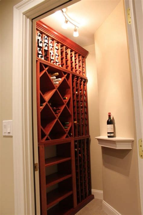 small space big design why a great wine cellar doesn t
