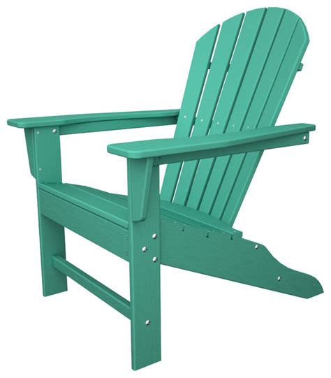 all weather adirondack aruba outdoor recycled plastic