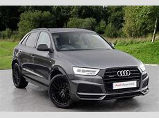 Approved Used Audi Q3 Car Reviews 2018