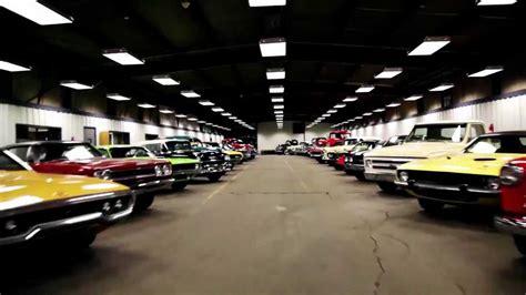 The Biggest Classic Cars