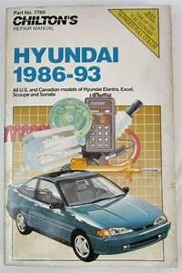 Hyundai 1986