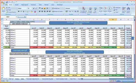 8 budget management spreadsheet excel spreadsheets