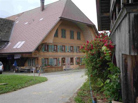 Billig Häuser Kaufen Schweiz by Ferienwohnung Emmental Ferienhaus Emmental