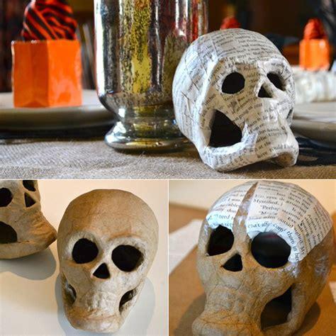 Halloween Deko Ideen Diy  Raum Und Möbeldesign Inspiration