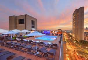 rooftop bars  boston places  drink   view