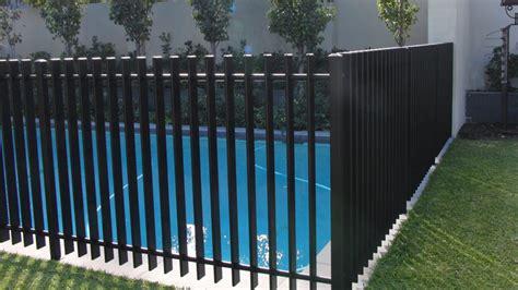 aluminium panels aluminium gates aluminium laser fencing perth