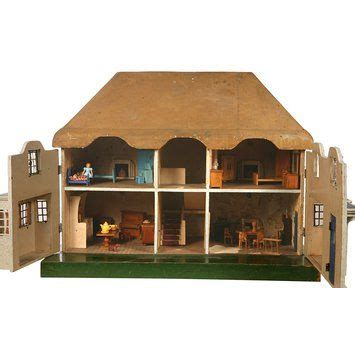 bwthyn bach  images  house mini house dolls house interiors
