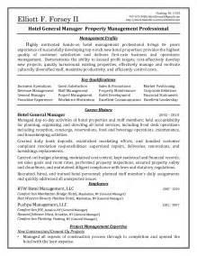resume format administration manager job profile description for resume best property management resume