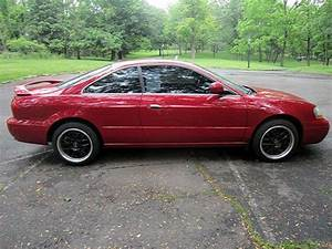 Purchase Used 2001 Acura Cl Type