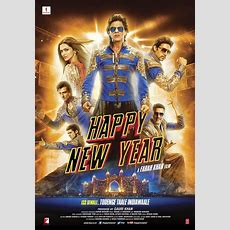 'happy New Year' Opening Weekend Box Office Collection Shah Rukh's Film Registers Solid 3 Days