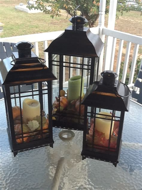 decorative lanterns indoor 50 fall lanterns for outdoor and indoor d 233 cor digsdigs