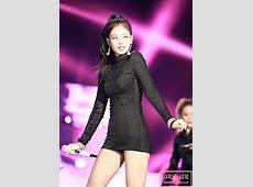 This $3000 Dress Reveals BLACKPINK Jennie's Perfect Body
