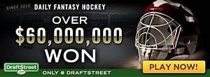 Play Free Fantasy Hockey - Saturday, November 16 - Daily ...