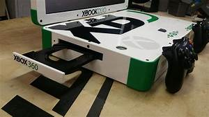Xbox 360 Xbox One In One Laptop Mod Xbook Duo Technabob