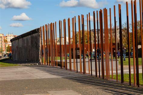 berlin wall memorial on bernauer strasse berlin de