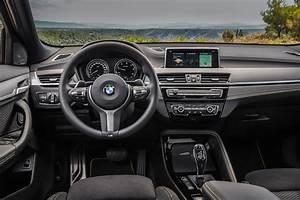Nouveau Bmw X2 : 2018 bmw x2 reviews research x2 prices specs motortrend ~ Melissatoandfro.com Idées de Décoration