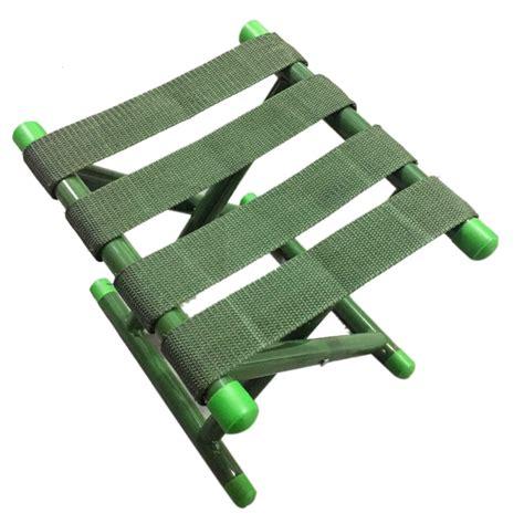 siege pliant portable en plein air chaises portable promotion achetez des en