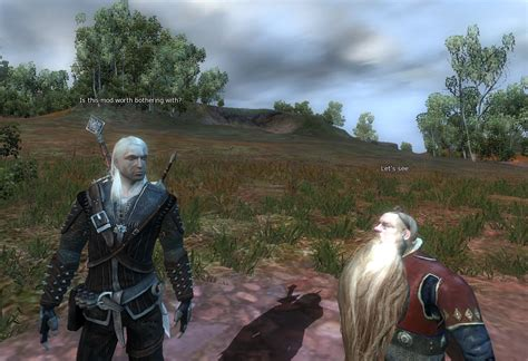 the witcher alchemy mod at the witcher nexus mods and community