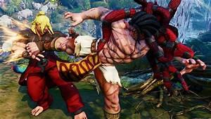 EVO '15: Necalli is Street Fighter 5's First Newcomer ...