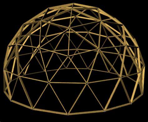 cupole geodetiche cupole geodetiche cupola geodetica