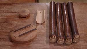 Objet Bambou Faire Soi Meme : pas pas fabriquer un carillon vent en bambou ~ Melissatoandfro.com Idées de Décoration