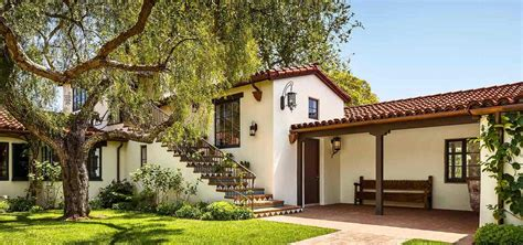 revival home engaging hacienda style for your home plans hacienda