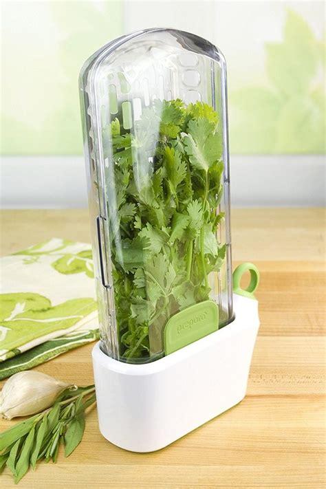 prepara herb savor mini pods gadget flow