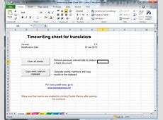 Timewriting Assistant Download