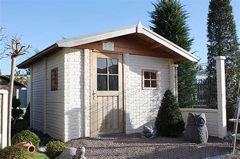 Gartenhaus Massiv Stein by Beckers Betonzaun Vertriebspartner