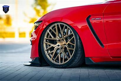 Mustang Wheels Ford Rohana Gt350 Rfx10 Shelby