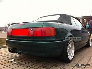 Audi 80 Cabrio Bolero : 1997 audi 80 b4 cabriolet 2 8 e best maintained car ~ Jslefanu.com Haus und Dekorationen