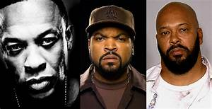 Dr. Dre and Ice Cube Sued for Wrongful Death in Suge ...