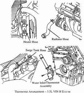 Wiring Diagram 2004 Buick Century