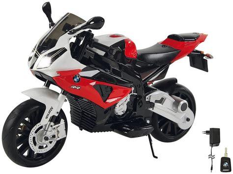 motorrad für kinder ab 10 jahre jamara elektromotorrad 187 motorrad bmw s1000 rr 171 f 252 r kinder ab 3 jahre 12 volt kaufen otto