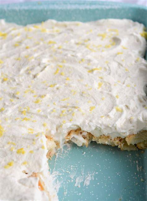simple limoncello dessert recipes limoncello tiramisu wonkywonderful