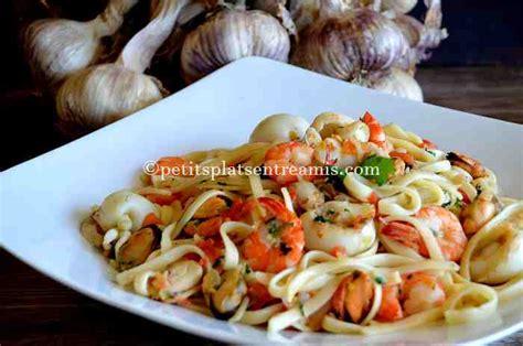 pate aux fruit de mer p 226 tes aux fruits de mer petits plats entre amis