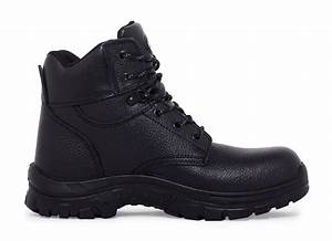 Tradesman Lace Up Safety Boot