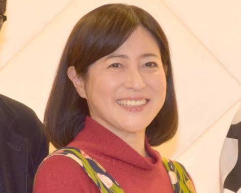 岡江 久美子 乳がん