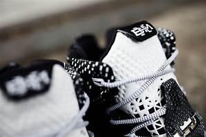 Nike LeBron 12 BHM - Release Date