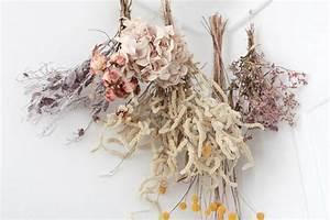 Composition Fleurs Séchées : fleur sechee vente ~ Teatrodelosmanantiales.com Idées de Décoration