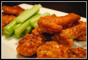 Buffalo Chicken Wings  U0026 Sauce