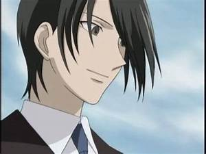 Rate the Character: Hatori Sohma Poll Results - Fruits ...