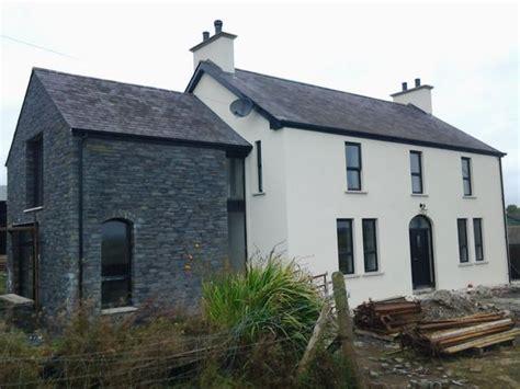 update   garvagh extension renovation irish houses irish house plans farmhouse renovation