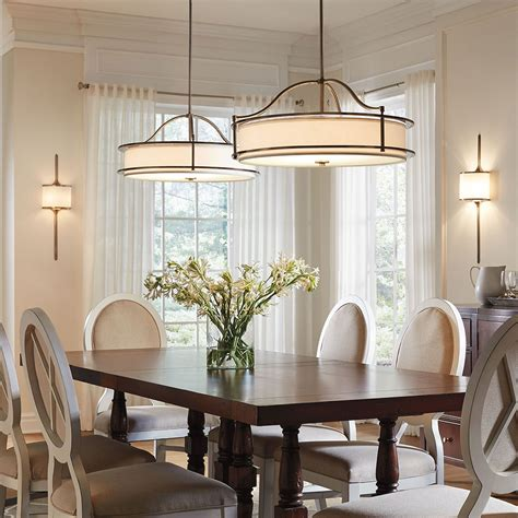 dining room lamps lighting  ceiling fans