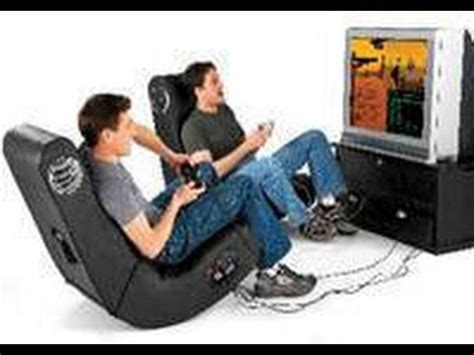 Impact Gaming Chair Walmart by How To Set Up An X Rocker Gaming Chair