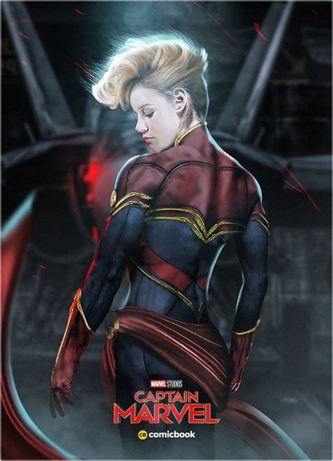 captain marvel wallpapers hd  latest updated