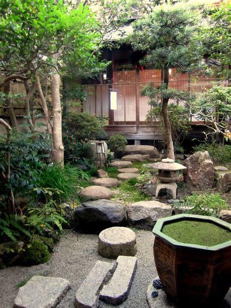 Japanischer Garten Ideen by Roji Garden Garden Japan Japanese Garden Zen Garden