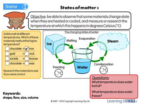worksheet state of matter worksheet grass fedjp