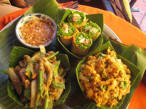 basics of cuisine traditional cambodian food dishes basic facts origins